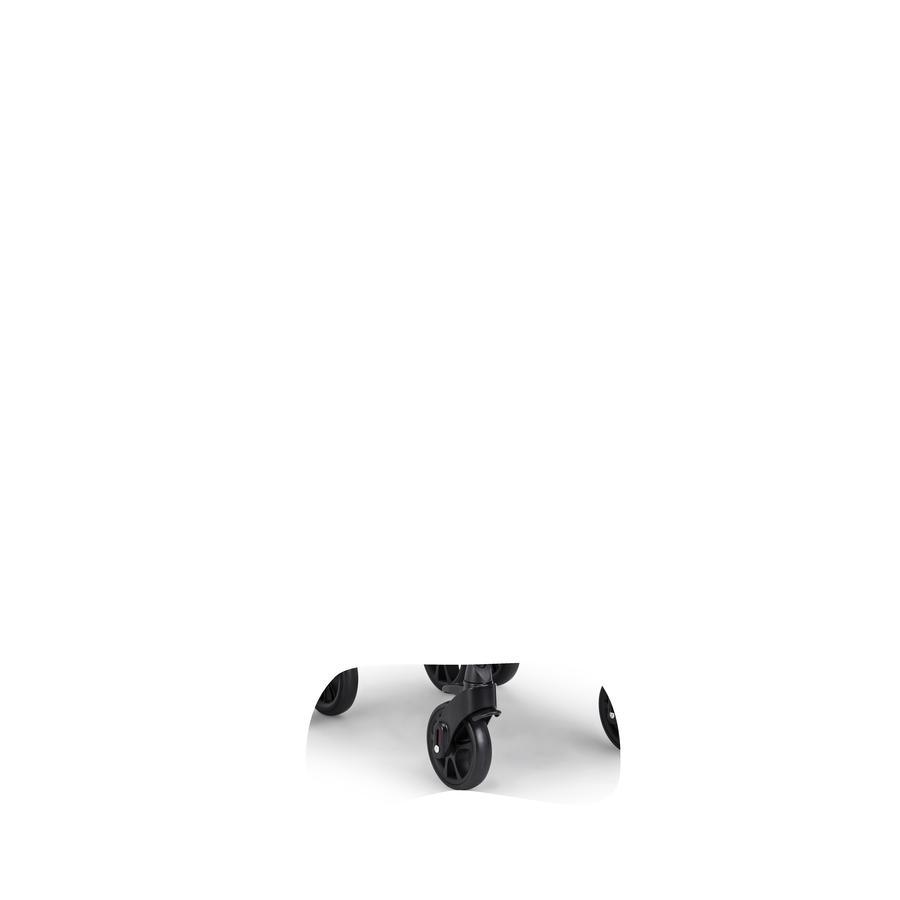 JOIE Wózek sportowy Brisk LX Universal Black