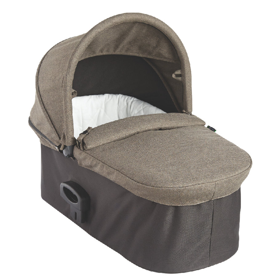 BABY JOGGER Reiswieg Deluxe Taupe