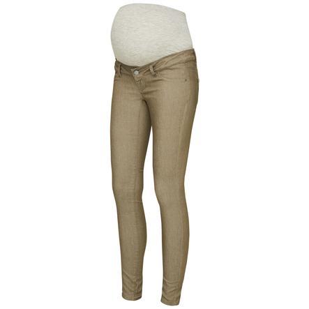 mama licious MLELLY Skinny moderskap jeans längd: 34