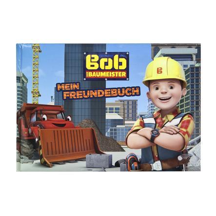 UNDERCOVER Freundebuch A5 - Bob der Baumeister
