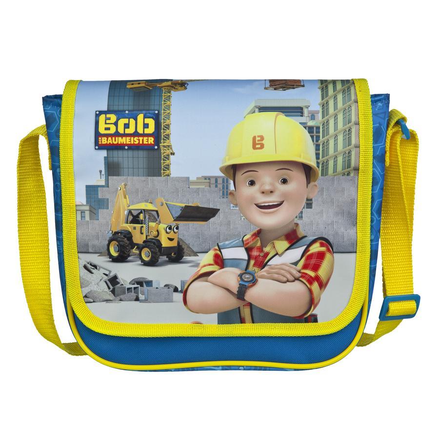 UNDERCOVER Taška do školky - stavitel Bob