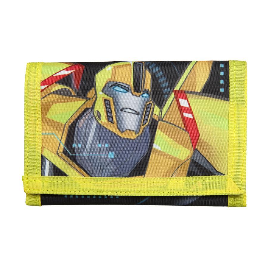 UNDERCOVER Portafoglio - Transformers