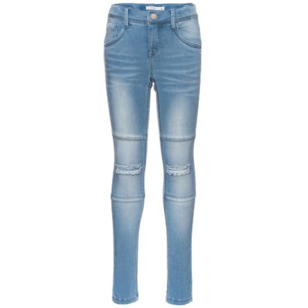 name it Tammy light blue denim
