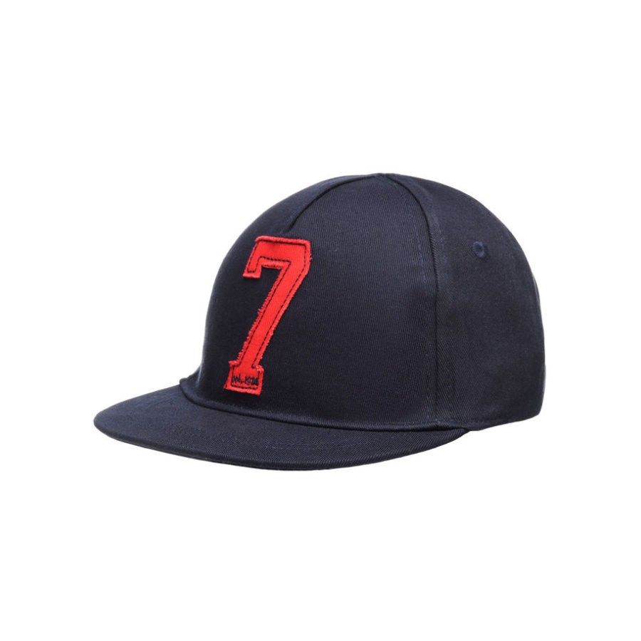 name it Boys Cap Benny Czapka z daszkiem dress blues