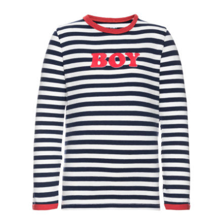 name it Boys Longsleeve Julius dress blues