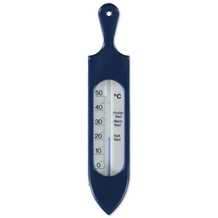 REER Thermomètre de bain avec poignée 2176