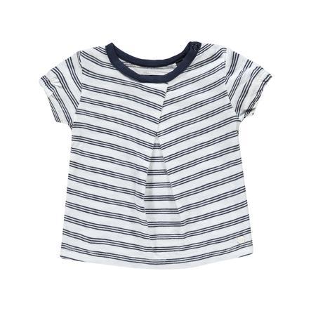 Marc O'Polo Girl 's T-Shirt stemming indigo