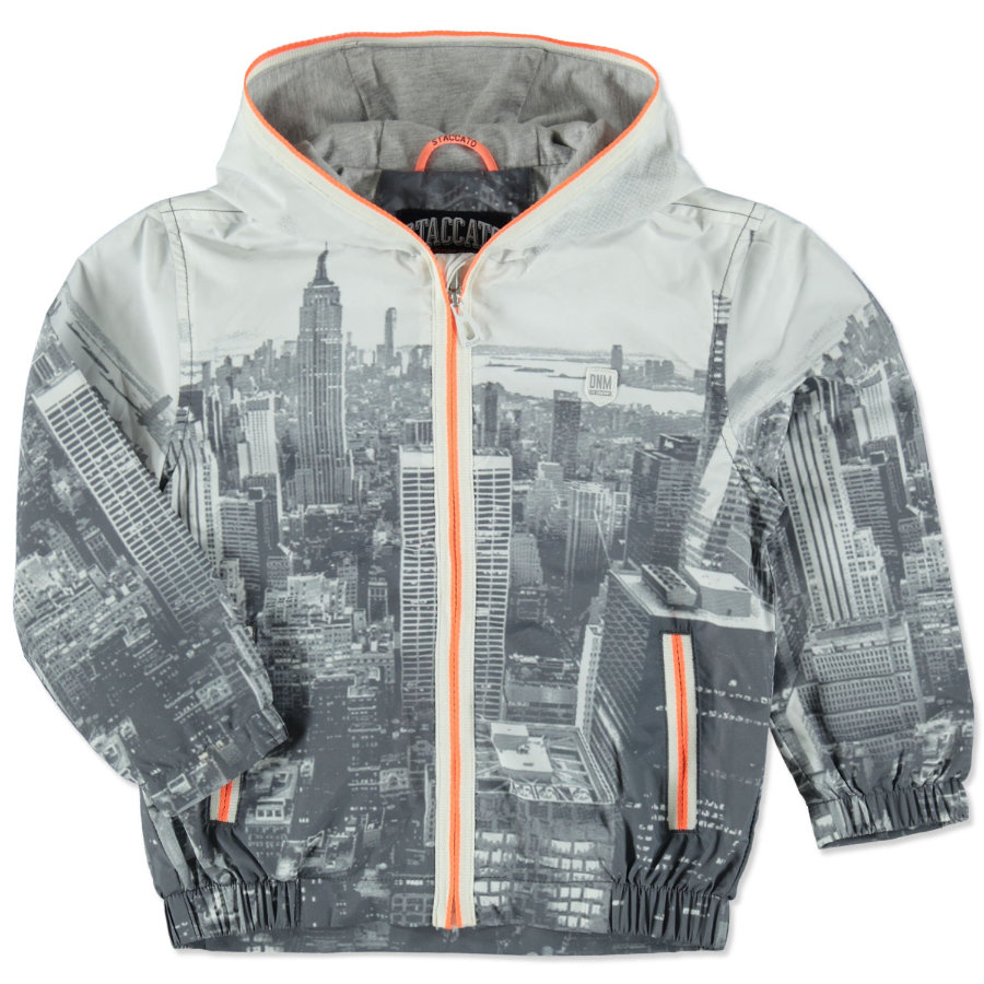 STACCATO Boys Chaqueta gris