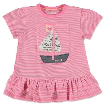 STACCATO Girls Tunika pink Streifen