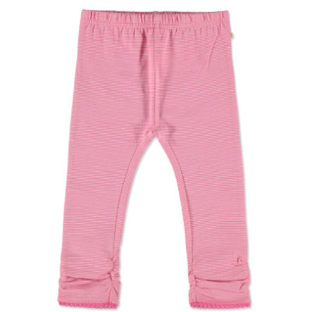 STACCATO Girls Leggings pink Streifen