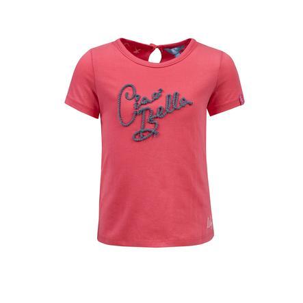 uciekła! Girl S T-Shirt calypso coral.