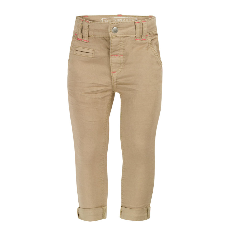 lief! Girls Hose light taupe