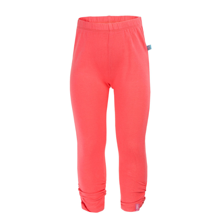 lief! Girls Leggings calypso coral