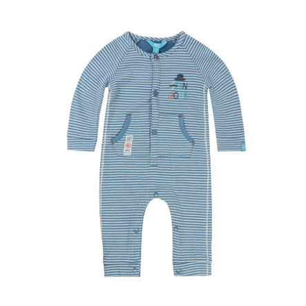 lief! Boys Overall blue