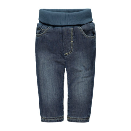 KANZ Jeanshose dark blue denim