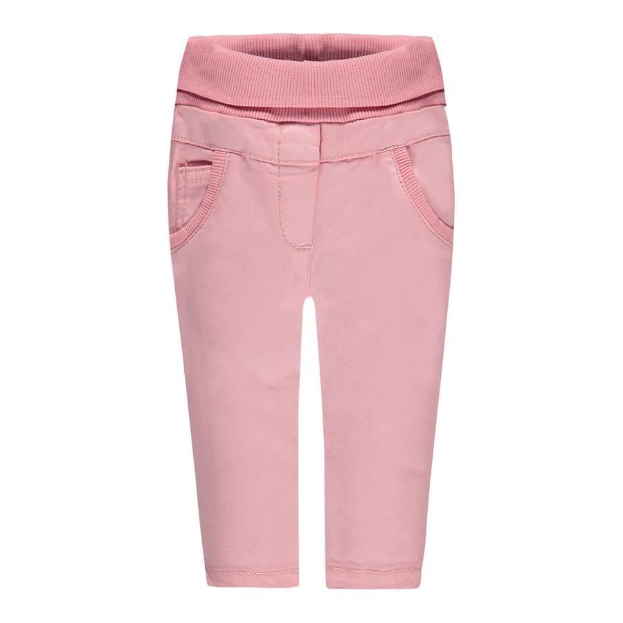 KANZ Girl Spodnie piwonia.