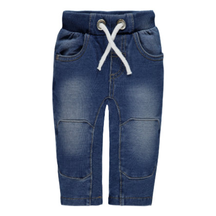 KANZ Byxor denim blue