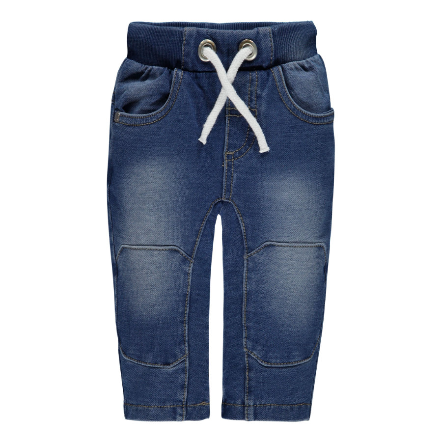 KANZ Boys Hose denim blue