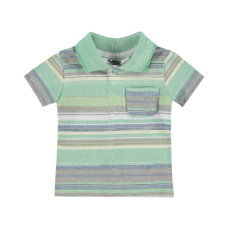KANZ Boys Poloshirt green