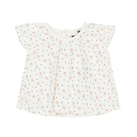 Marc O'Polo Girls T-Shirt Erdbeere allover