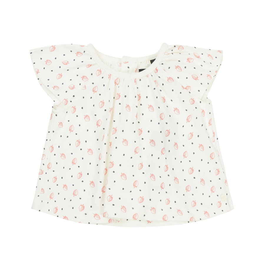 L'allover aux T-Shirt fraises de Marc O'Polo Girl
