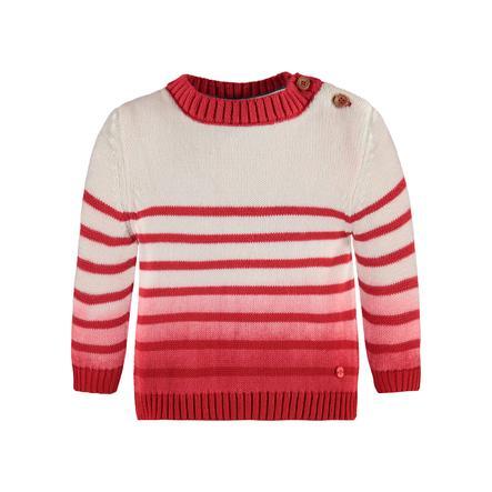 Jersey Marc O'Polo Girl s Suéter Ringel rojo tomate