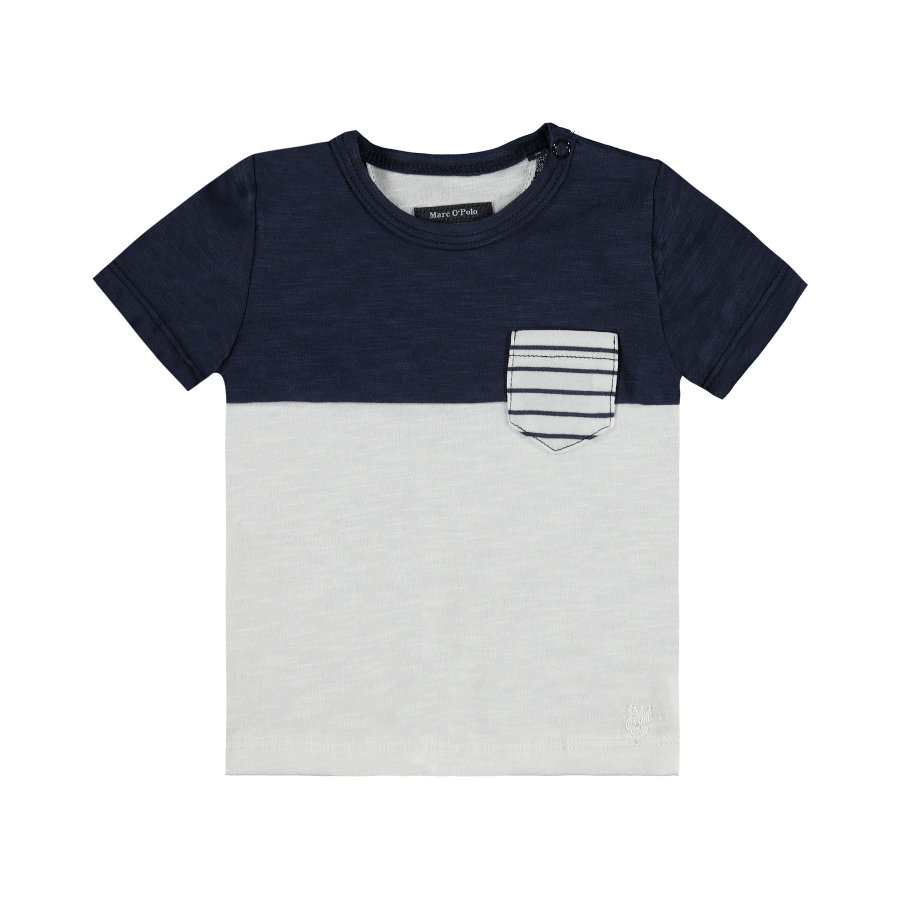 Marc O'Polo Boys T-Shirt mood indigo