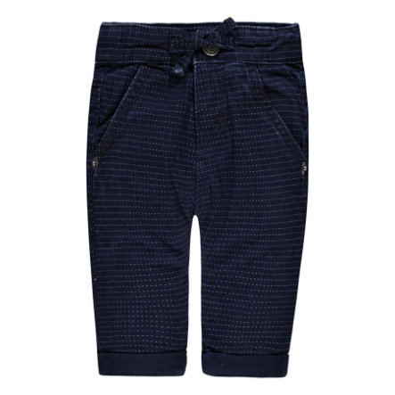 Marc O'Polo Boys Pantaloni mood indaco blu indaco