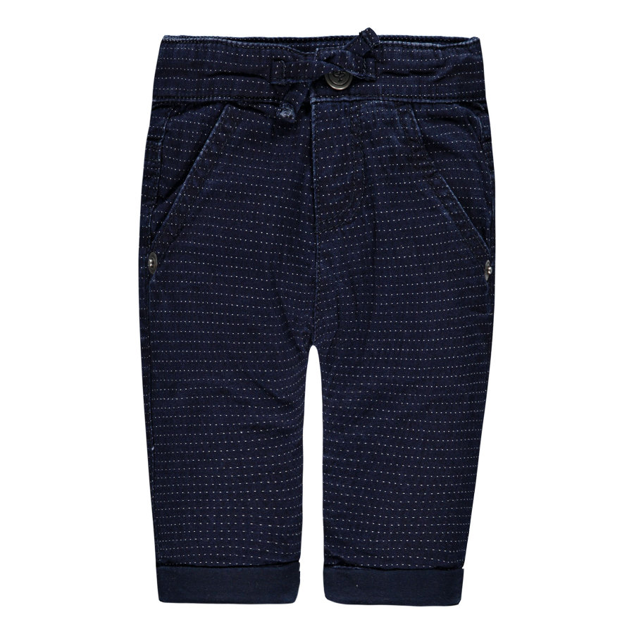 Marc O'Polo Chlapecké kalhoty mood indigo blue