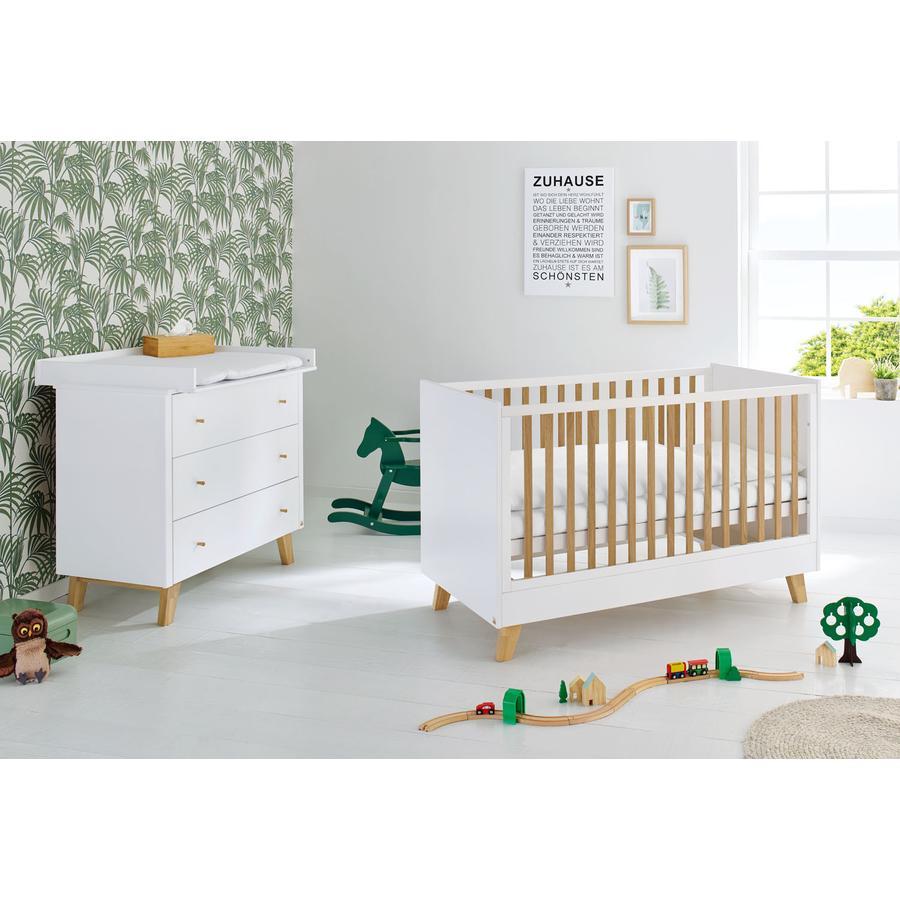 Pinolino Kinderkamer Set Pan breed