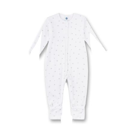 Sanetta Boys Schlafanzug grau