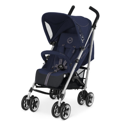 cybex GOLD Buggy Topaz Midnight Blue - Navy Blue