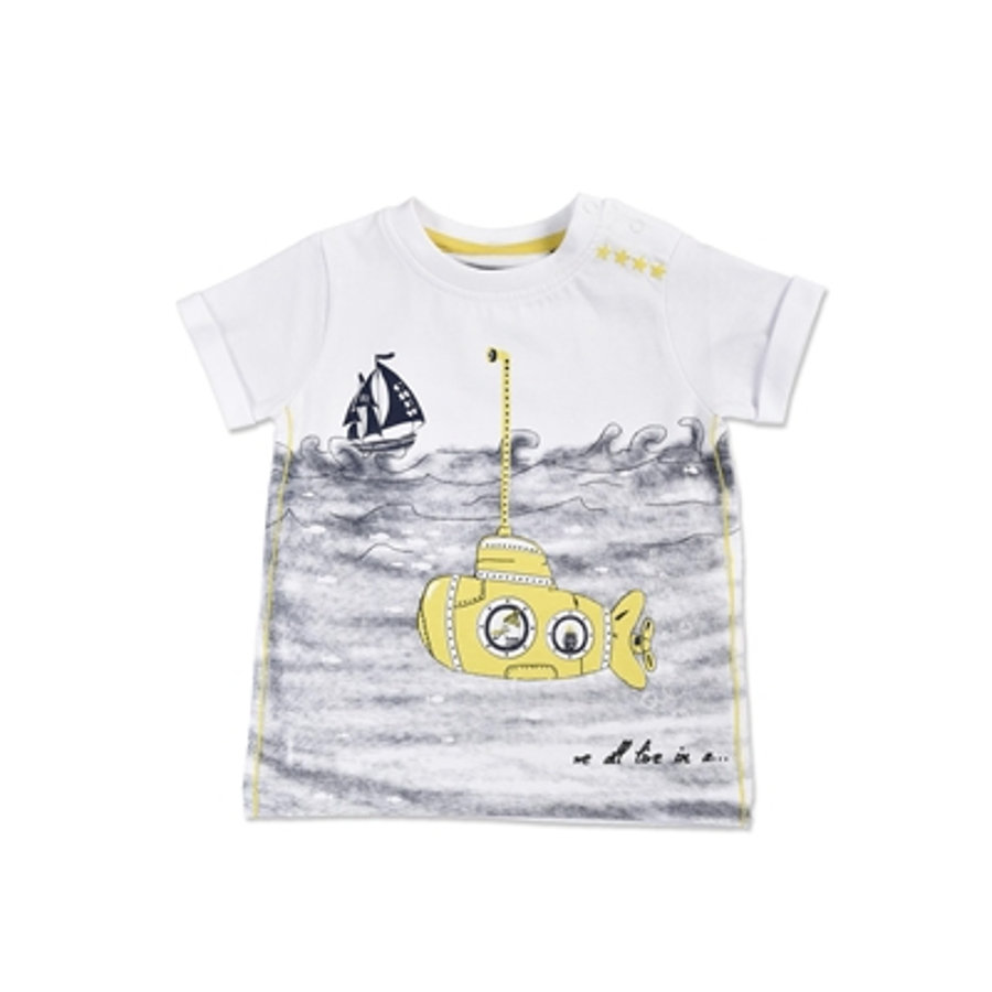 BLUE SEVEN Boys T-Shirt U-Boot