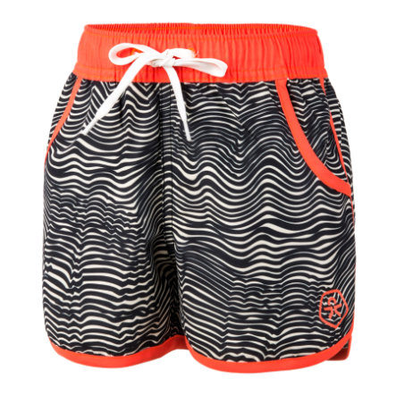 COLOR KIDS Boys Szorty kąpielowe Shorts AOP