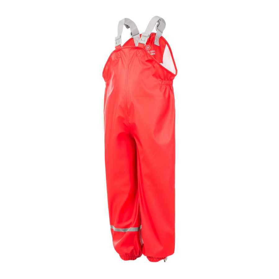 COLOR KIDS Regenhose Boxi Racing Red