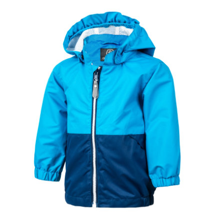 COLOR KIDS Jacke Torgun Diva Blue
