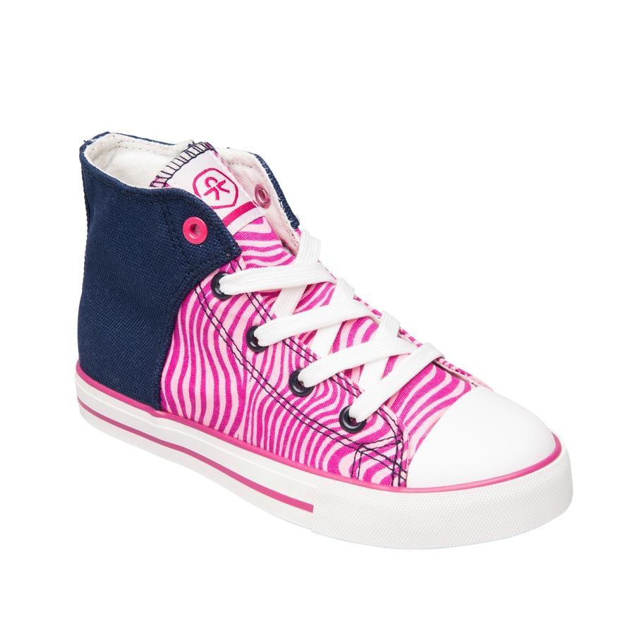 COLOR KIDS Lasten kengät Vaage, Cotton Candy
