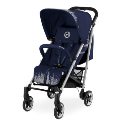 cybex GOLD Buggy Callisto Midnight Blue - Navy Blue