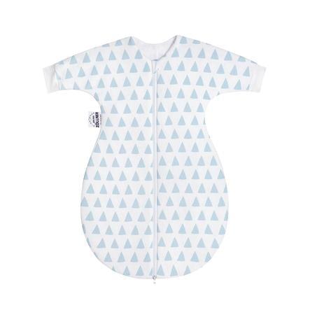 JULIUS ZÖLLNER Jersey Saco de dormir forrado con triángulo en el brazo blue