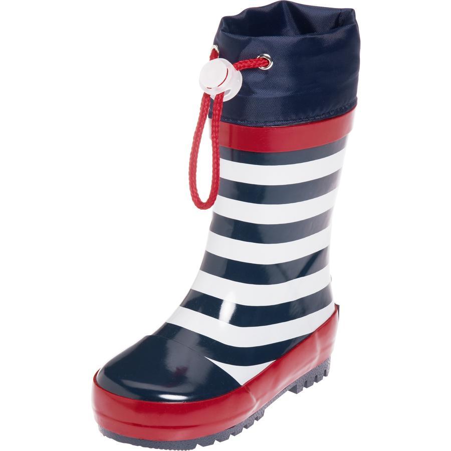 Playshoes Gumáky námořnické