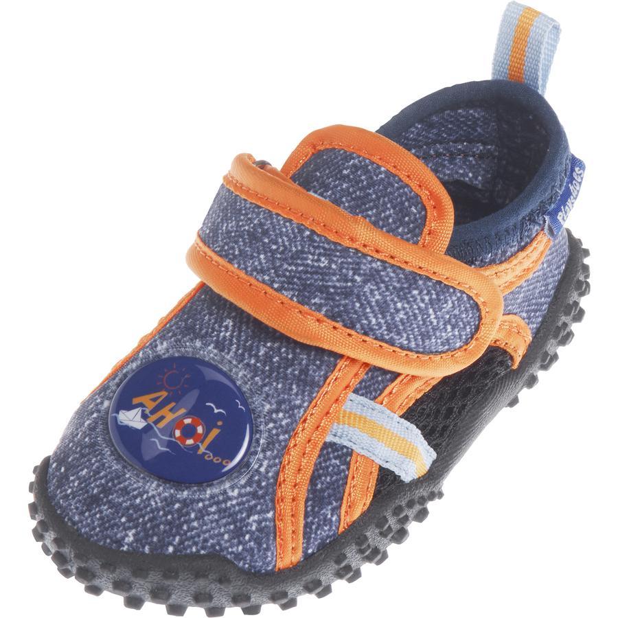 Playshoes Protección UV Aqua Shoe Ahoi