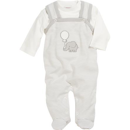 Schnizler Unisex Baby Fl/ügelhemd Nicki Elefant Hemd