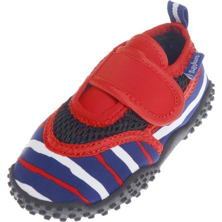 Playshoes Sandales de bain enfant, protection UV, Scaphandre