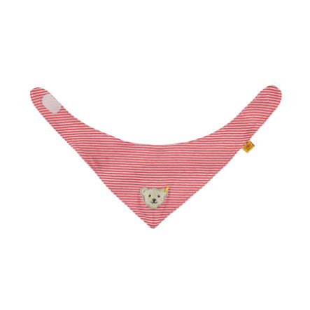 Steiff Girls Dreieckstuch stripe