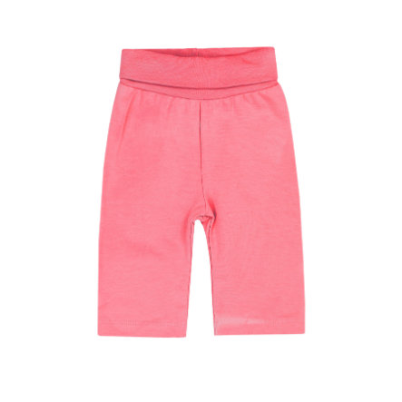 Steiff Girls Sweathose hot pink