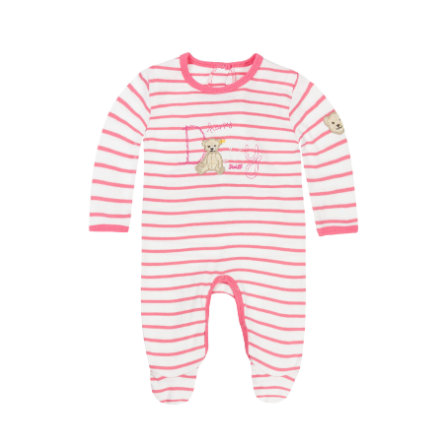 Steiff Pyjamas hot pink