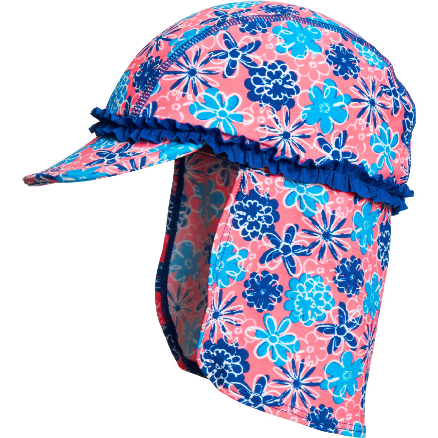 Playshoes UV-beskyttet Hat viol