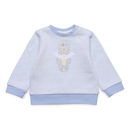 ESPRIT Sweatshirt pastel blue