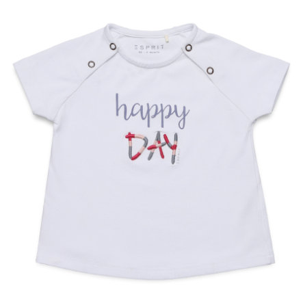 ESPRIT T-Shirt Happy Day