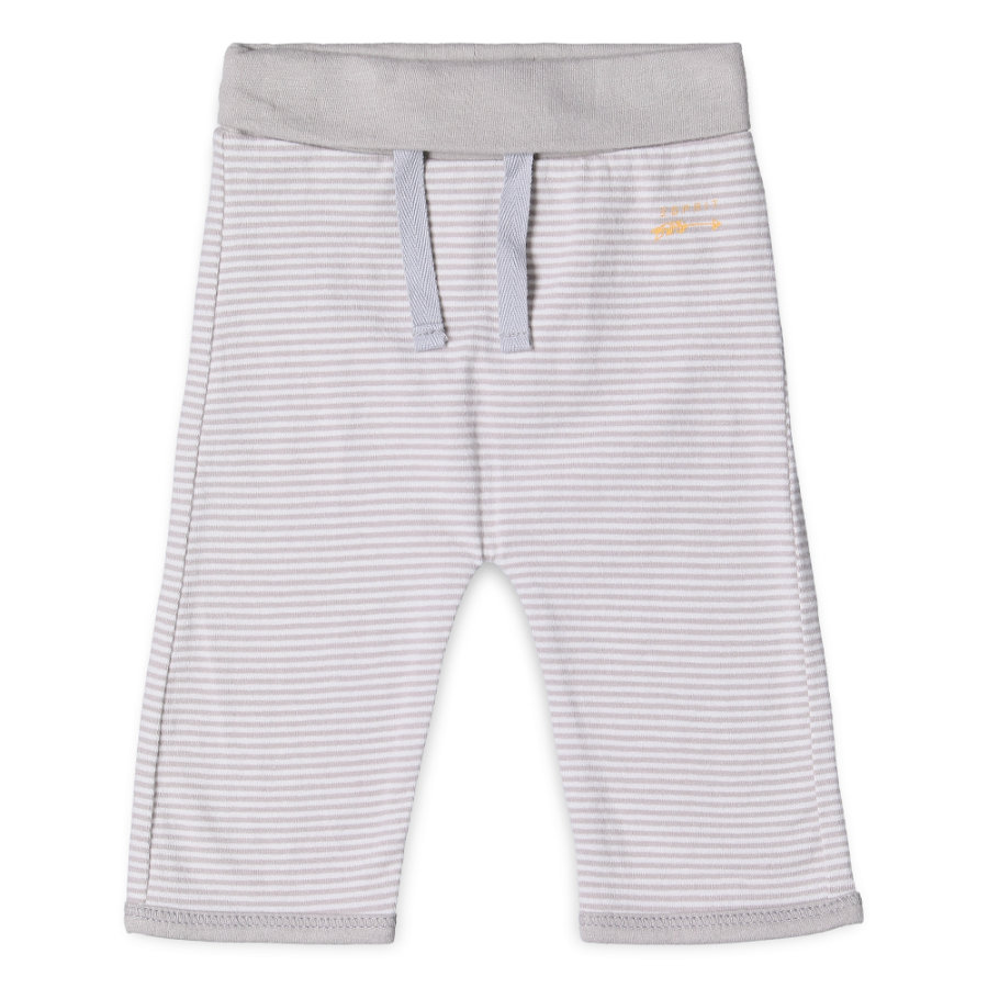 ESPRIT Pantalones de chándal marrón topo